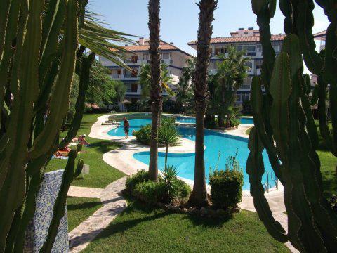 Открыть агентство недвижимости испании
