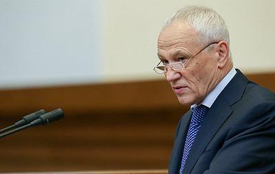 Госсекретарь Союзного государства заявил, чтопланирует покинуть пост