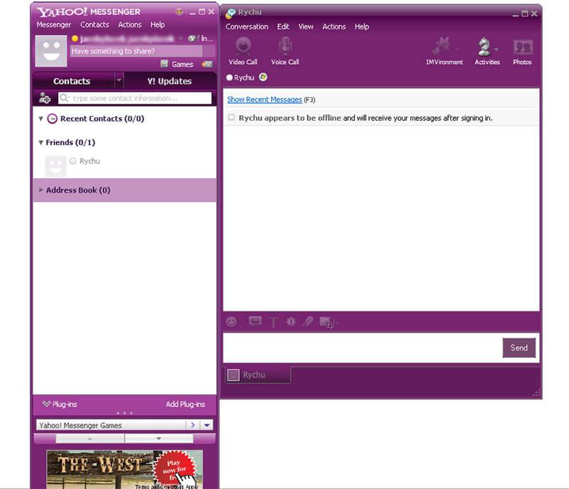 Yahoo! Messenger - Download