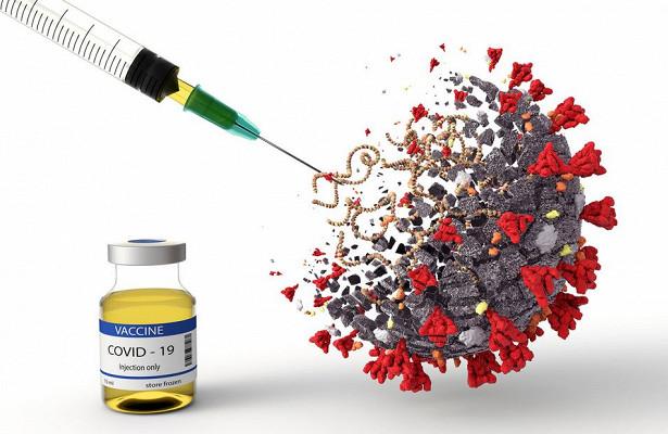 Прививка откоронавируса: какигдесделать, есть липобочка