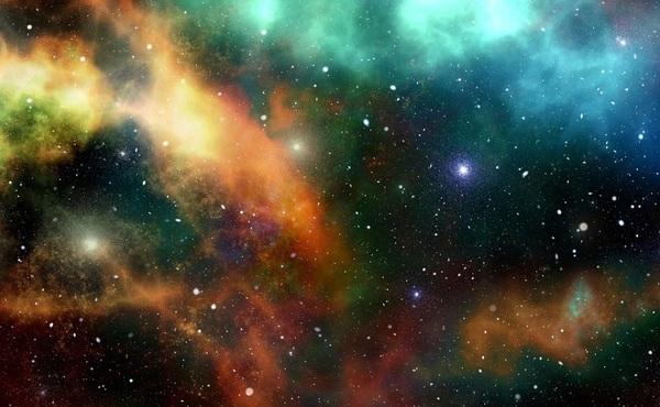 Объяснено исчезновения темной материи изгалактики