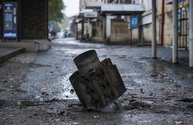 Пока вынеуснули: Азербайджан угрожает России