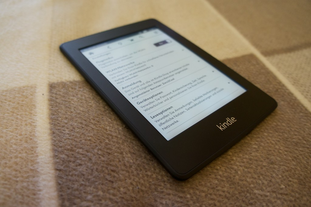 How To Load Up Your Kindle With Non-Amazon Ebooks
