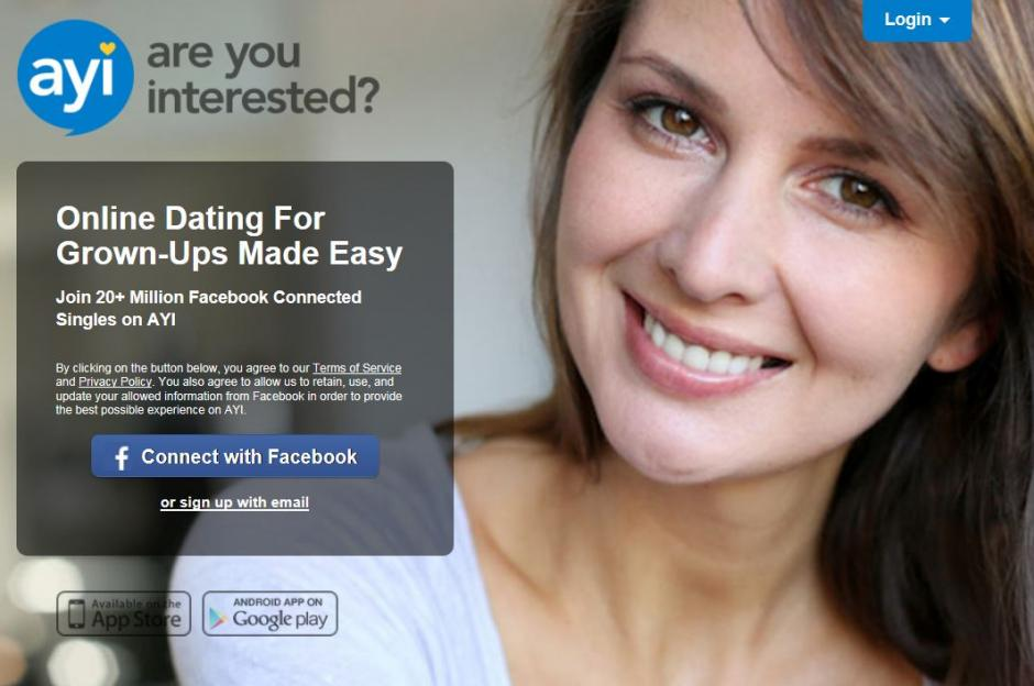Best dating site for over 50 uk