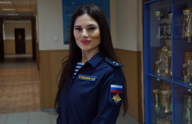 Камышанка будет бороться зазвание «Красы ВДВ-2021»