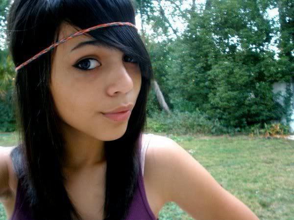 Teen girl first anal