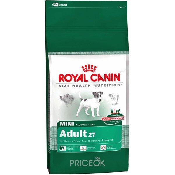 Корм royal canin 1кг