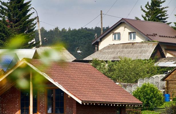 Доля сельской ипотеки среди уральцев превысила ₽1миллиард