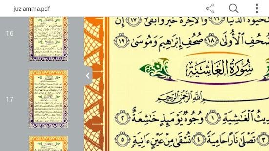 Tafsir juz amma pdf - TOP DOWNLOAD WAREZ ARCHIVE