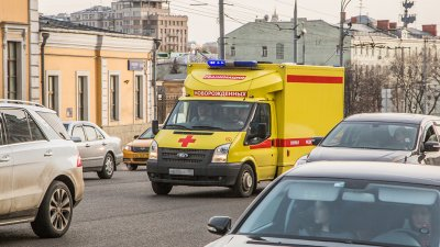 ВЧелябинской области женщина попыталась убить младенца
