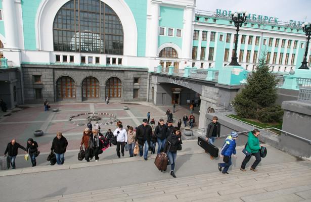 Более 40мероприятий пройдут врамках Рождественского фестиваля искусств вНовосибирске