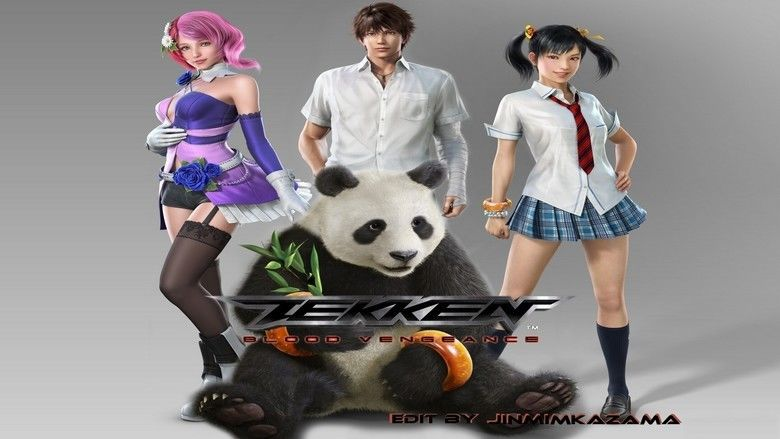 Tekken 7 - Tekken Wiki - FANDOM powered by Wikia