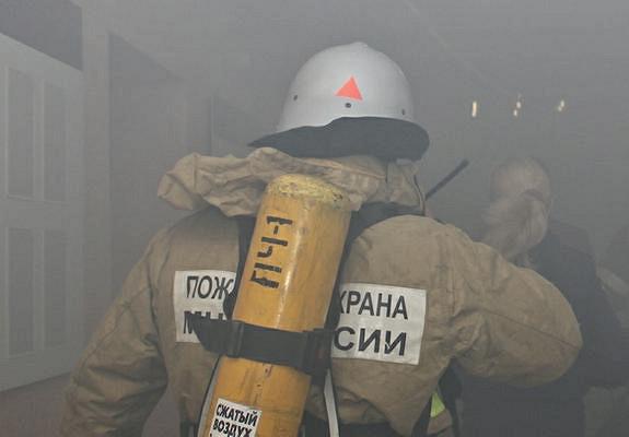 Двое детей идвое взрослых погибли врезультате пожара вПодмосковье