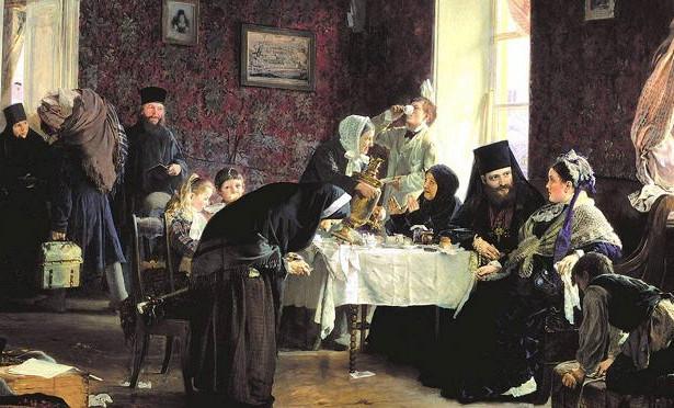 Счемсвященник неможет помочь прихожанину