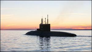 Британцев рассмешила слежка зароссийской подлодкой вЛа-Манше