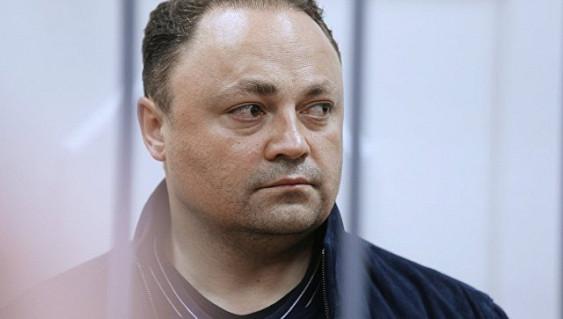 Счета главы города Владивостока оставили под арестом