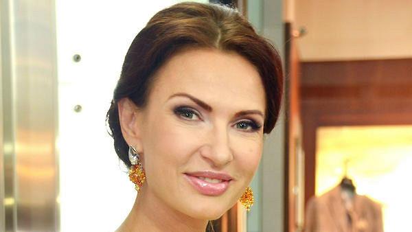Эвелина Блёданс стала свидетельницей мистики