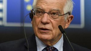 Глава ЕСназвал «инструментом» антироссийские санкции