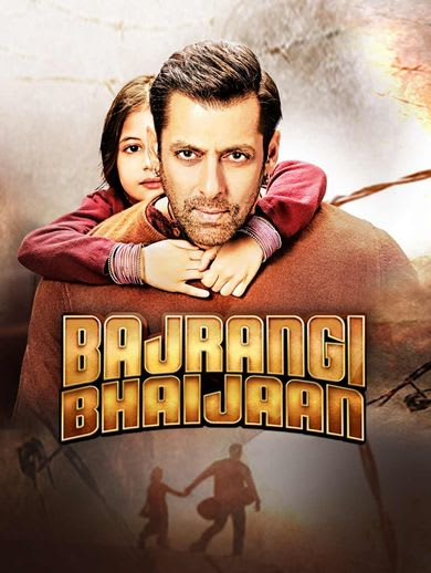 Watch Bajrangi Bhaijaan Full Movie Online - Gostreamon