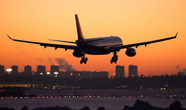 Росавиация обеспокоена возобновлением полетов вЕгипет