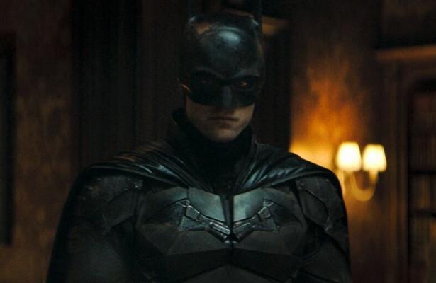 Съемки «Бэтмена» продолжатся, несмотря наужесточение карантина вВеликобритании
