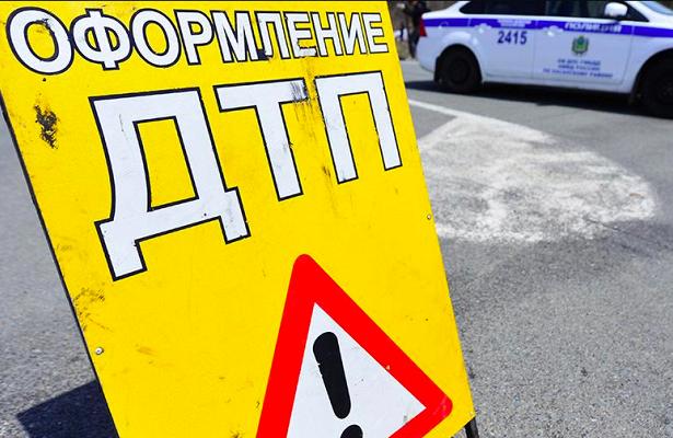 Дваавтомобиля столкнулись навостоке Москвы