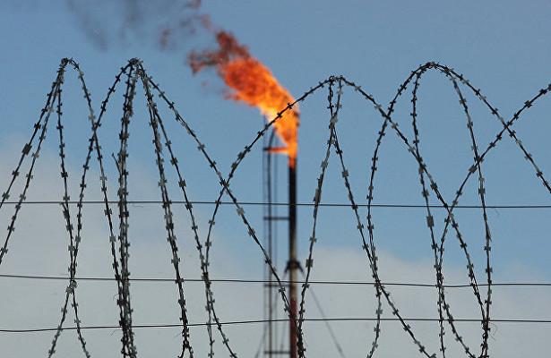 Европа иКитай начали активно скупать российский газ