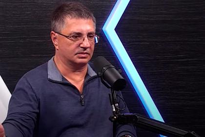 Доктор Мясников назвал ошибки влечении коронавируса