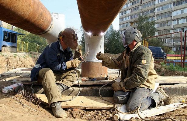 Помогут лиСеверо-Западу льготные кредиты наразвитие ЖКХ