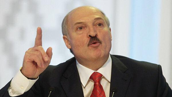 Лукашенко подписал указ озапуске АЭС