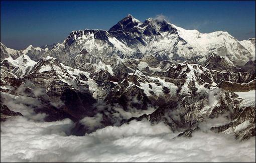 Трое россиян пропали вГималаях