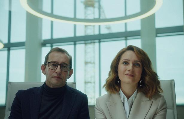 Любовный треугольник: наIVIвыходит новый фильм Анны Меликян «Трое»