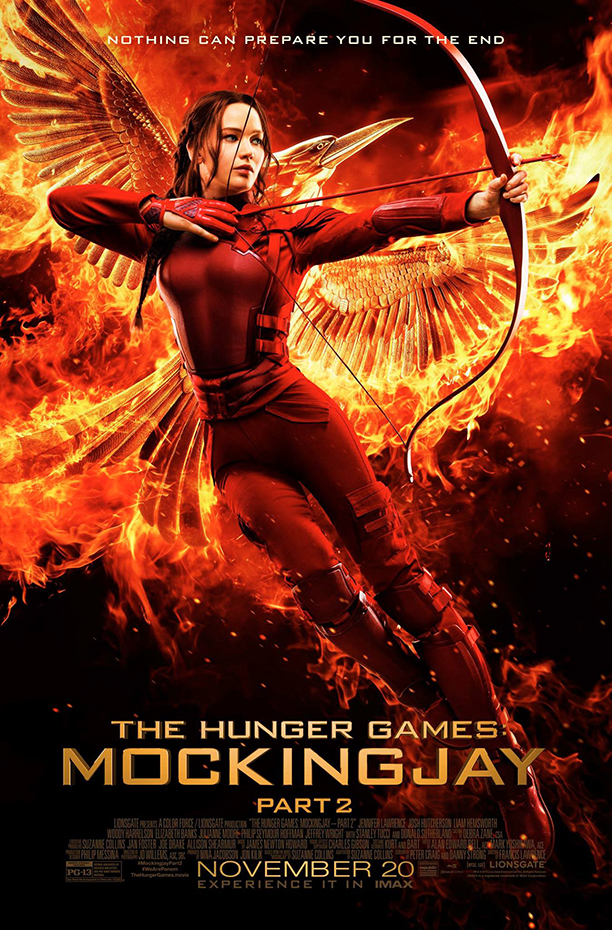 Watch The Hunger Games Catching Fire Movie Online