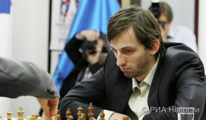 Шахматисты сборной России разгромили Египет накомандном ЧМ