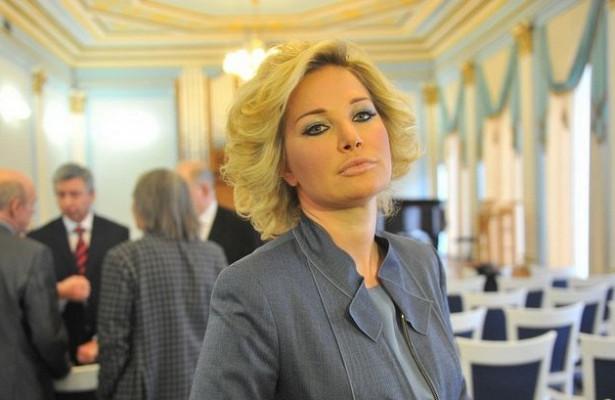 Максакова из-задочери Вороненкова лишилась апартаментов вцентре Москвы