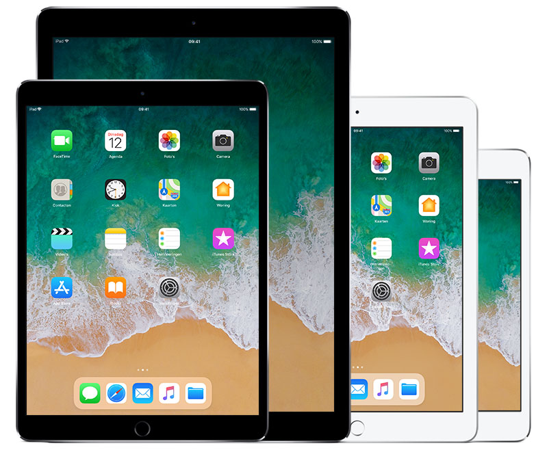 Apple user guide for ipad pro