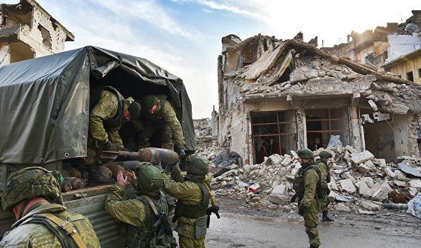 Лавров иЧавушоглу обсудили соблюдение перемирия вСирии