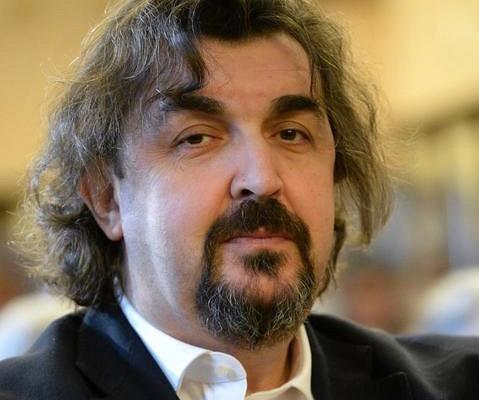 Игорь Золотовицкий: «Нашей театральной традиции завидует весь мир»