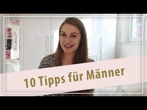 Tipps fur manner flirten