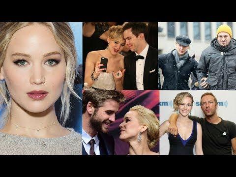 Jennifer lawrence dating leonardo dicaprio