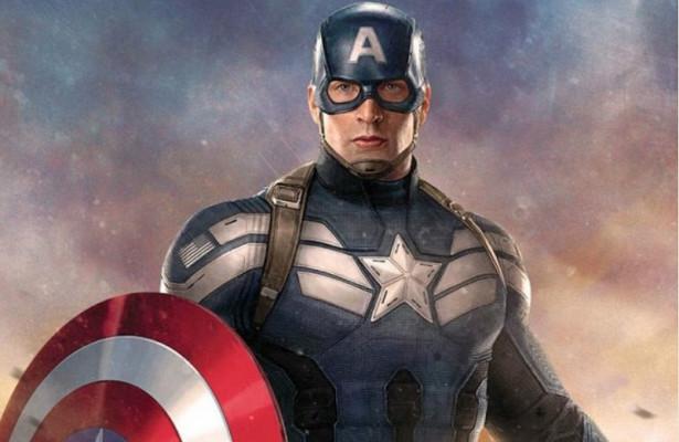 Крис Эванс вновь сыграет роль Капитана Америки вкинокомиксах Marvel