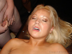 Deep penetration with a large penis