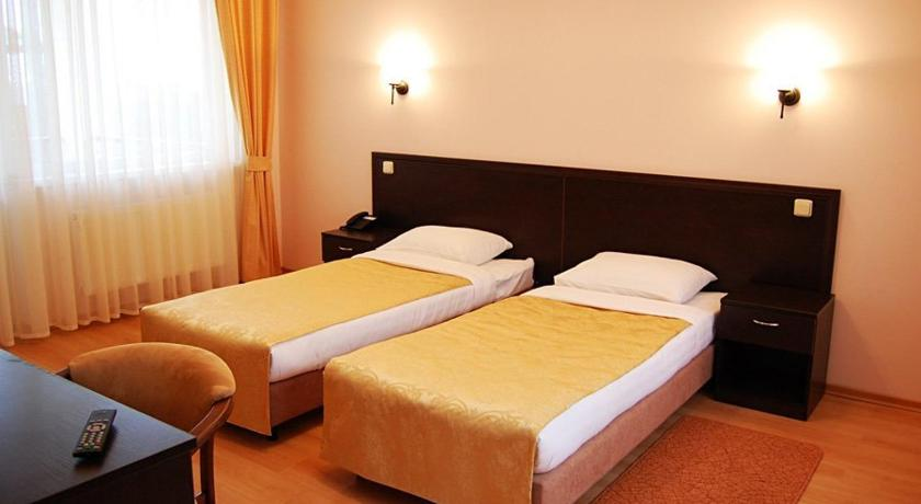гостиницы на щелковской эконом класса