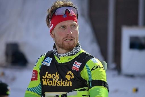 Словенский биатлонист решил поддаться «стадному чувству»