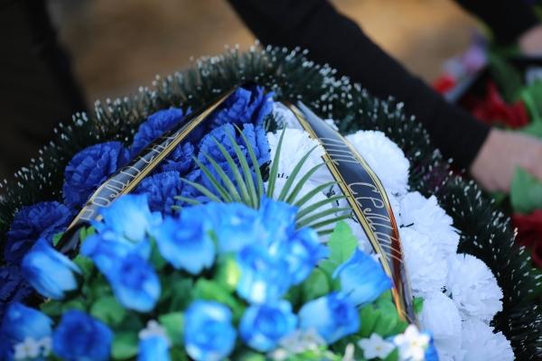 ВВолгограде скончалась матушка Татьяна