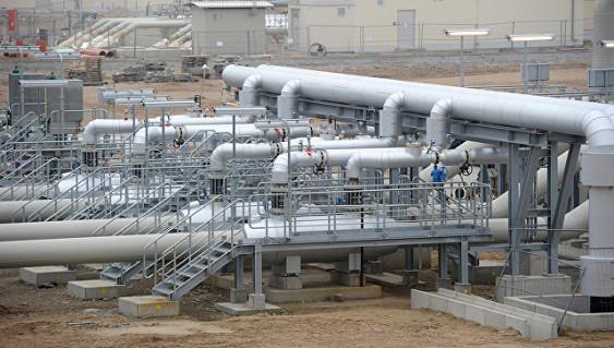 ОМК начала отгрузку труб для проекта «Северный поток— 2»