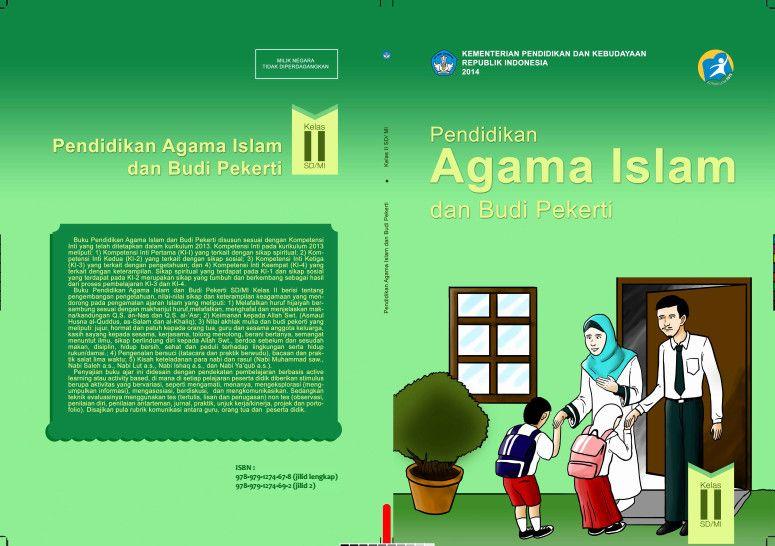 Buku Guru dan Siswa Kurikulum 2013 format PDF