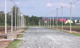 Сначала «Южный». НаюгеТюменской области готовят участки длямногодетных семей Ямала
