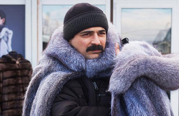 Когда этовсезакончится: россияне начали скупать шубы из-заморозов