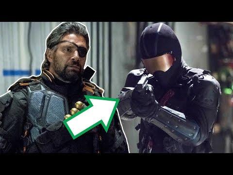 Watch Arrow Season 4 Episode 17 Online - SideReel